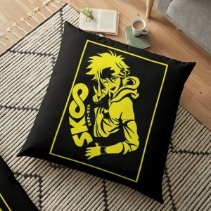 sk8 the infinity Floor Pillow RB01705 product Offical SK8 The Infinity Merch
