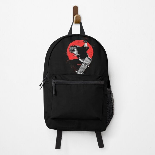 Reki - SK8 the Infinity Backpack RB01705 product Offical SK8 The Infinity Merch