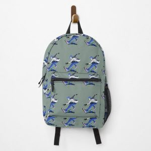 Langa sk8 the Infinity  Backpack RB01705 product Offical SK8 The Infinity Merch