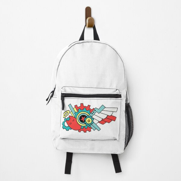 sk8 Backpack RB01705 product Offical SK8 The Infinity Merch