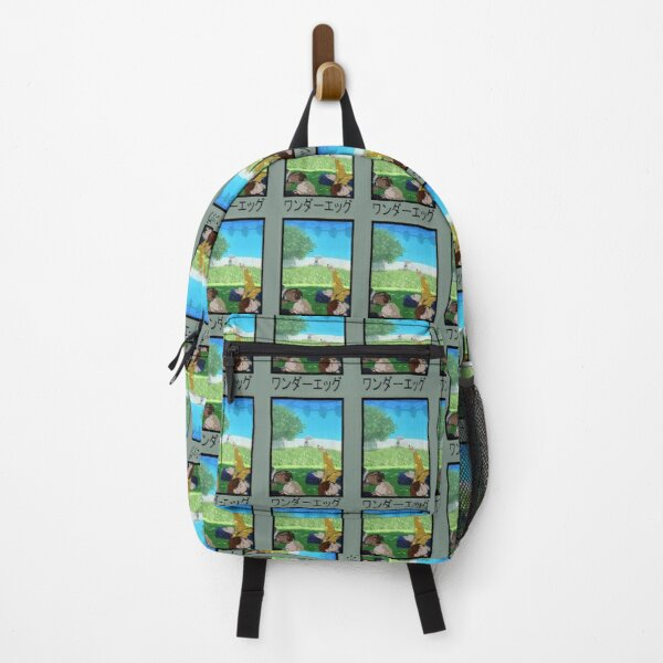 Wonder Egg Priority Backpack RB01705 product Offical SK8 The Infinity Merch