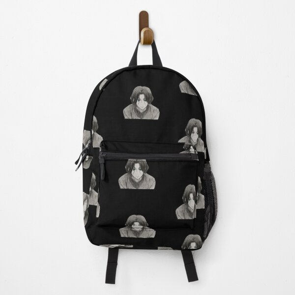 Langa hasegawa Backpack RB01705 product Offical SK8 The Infinity Merch