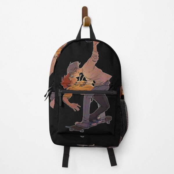 Sk 8 The Infinity Backpack RB01705 product Offical SK8 The Infinity Merch