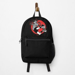 Miya - SK8 the Infinity Backpack RB01705 product Offical SK8 The Infinity Merch