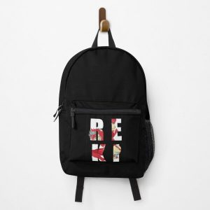 reki sk8 the infinity Backpack RB01705 product Offical SK8 The Infinity Merch