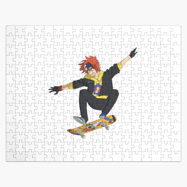reki Jigsaw Puzzle RB01705 product Offical SK8 The Infinity Merch