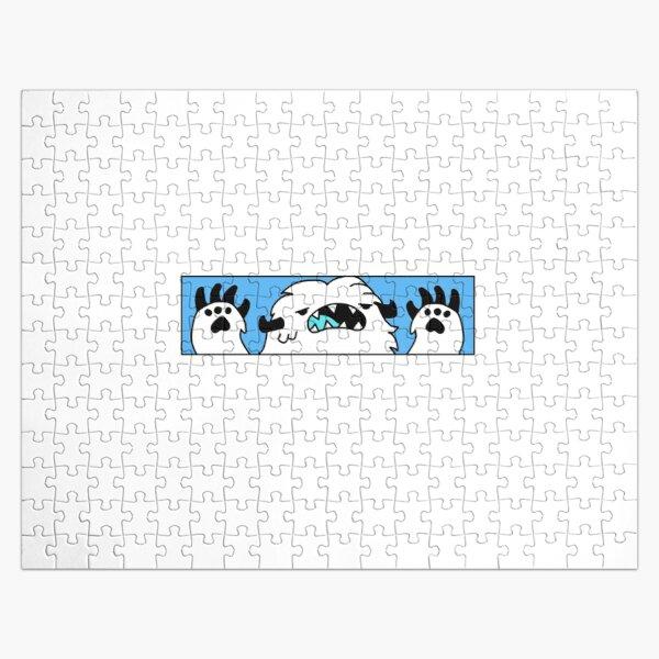 Copie de Copie de sk8 Jigsaw Puzzle RB01705 product Offical SK8 The Infinity Merch