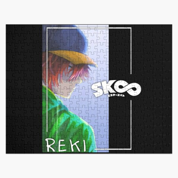 Reki sk8 Jigsaw Puzzle RB01705 product Offical SK8 The Infinity Merch