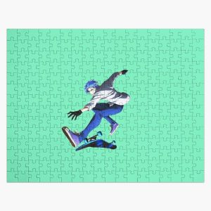 Langa sk8 the Infinity  Jigsaw Puzzle RB01705 product Offical SK8 The Infinity Merch
