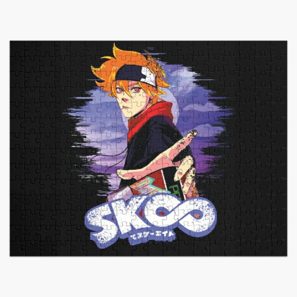 sk8 the infinity Jigsaw Puzzle RB01705 product Offical SK8 The Infinity Merch