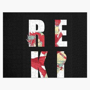 reki sk8 the infinity Jigsaw Puzzle RB01705 product Offical SK8 The Infinity Merch