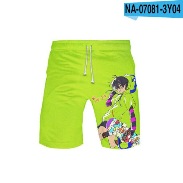2021 New Arrival 3D Print sk8 the infinity Shorts Trunks New Quick Dry Beach Swiming Shorts 1.jpg 640x640 1 - SK8 The Infinity Store