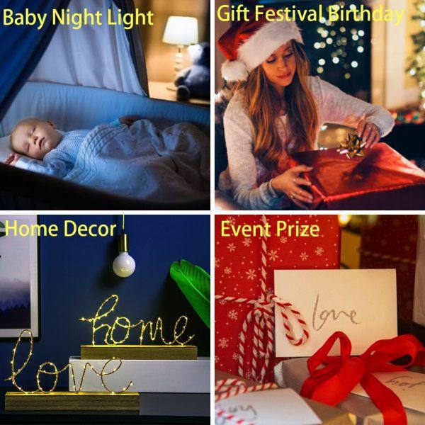 3d Led Light Anime SK8 The Infinity for Bedroom Decor Night Light Kids Brithday Gift Manga 4 - SK8 The Infinity Store