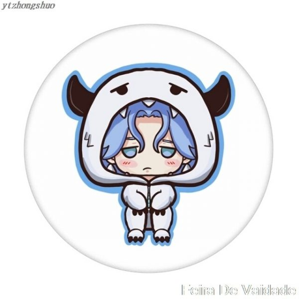Anime SK SK8 the Infinity Reki Kyan Miya Langa Cosplay Cartoon Costume Props Metal Badge Pin 11.jpg 640x640 11 - SK8 The Infinity Store
