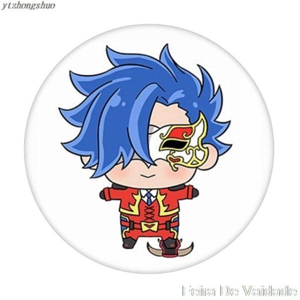 Anime SK SK8 the Infinity Reki Kyan Miya Langa Cosplay Cartoon Costume Props Metal Badge Pin 6.jpg 640x640 6 - SK8 The Infinity Store