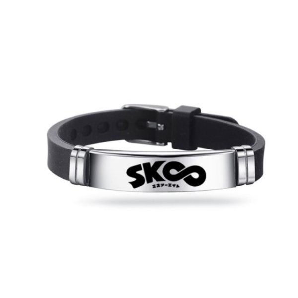 Anime Sk8 The Infinity Wristband Cosplay Prop Accessories Bracelet HandChain 1.jpg 640x640 1 - SK8 The Infinity Store