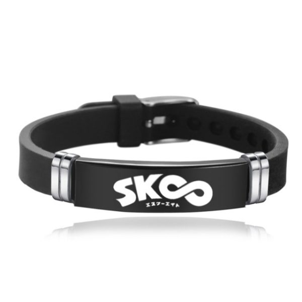 Anime Sk8 The Infinity Wristband Cosplay Prop Accessories Bracelet - SK8 The Infinity Store