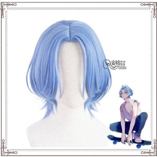 Anime Sk8 the infinity Wig Cosplay Props Accessories 1.jpg 640x640 1 - SK8 The Infinity Store