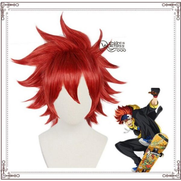 Anime Sk8 the infinity Wig Cosplay Props Accessories 2.jpg 640x640 2 - SK8 The Infinity Store