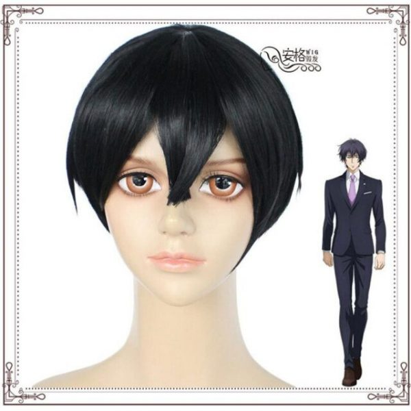 Anime Sk8 the infinity Wig Cosplay Props Accessories 3.jpg 640x640 3 - SK8 The Infinity Store
