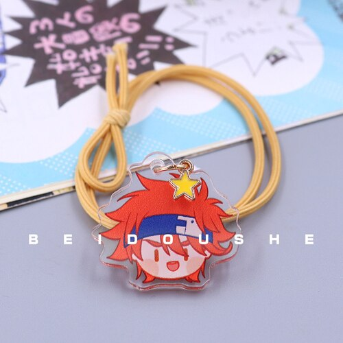Japanese Anime SK8 the Infinity SK EIGHT REKI LANGA Cosplay Acrylic Cute Head Rope Headwear Game 4.jpg 640x640 4 - SK8 The Infinity Store