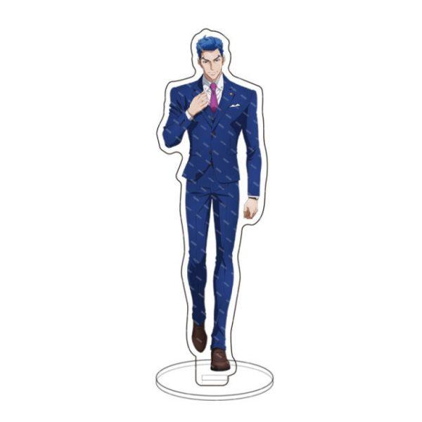 New Anime SK8 the Infinity Figure Cosplay Reki Snow Miya Cheery Blossom Acrylic Stands Model Desk 11.jpg 640x640 11 - SK8 The Infinity Store