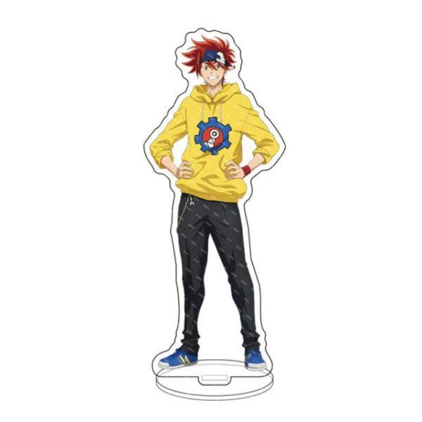 New Anime SK8 the Infinity Figure Cosplay Reki Snow Miya Cheery Blossom Acrylic Stands Model Desk 16.jpg 640x640 16 - SK8 The Infinity Store