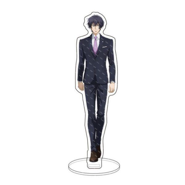 New Anime SK8 the Infinity Figure Cosplay Reki Snow Miya Cheery Blossom Acrylic Stands Model Desk 19.jpg 640x640 19 - SK8 The Infinity Store