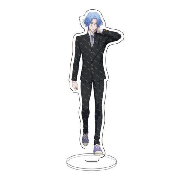 New Anime SK8 the Infinity Figure Cosplay Reki Snow Miya Cheery Blossom Acrylic Stands Model Desk 20.jpg 640x640 20 - SK8 The Infinity Store