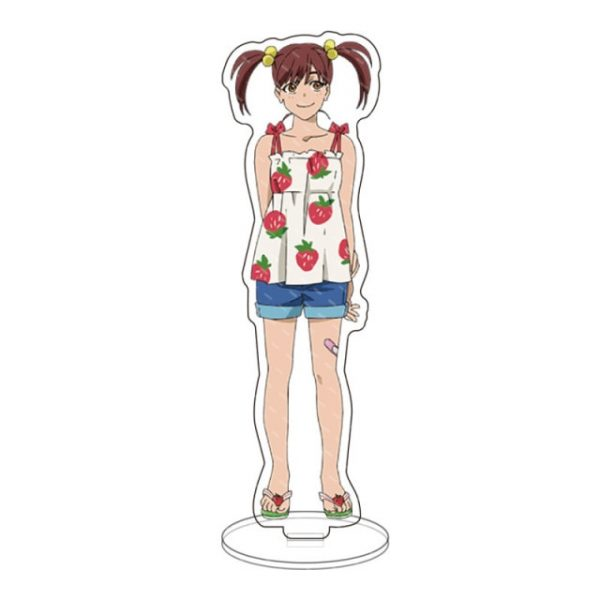 New Anime SK8 the Infinity Figure Cosplay Reki Snow Miya Cheery Blossom Acrylic Stands Model Desk 8.jpg 640x640 8 - SK8 The Infinity Store