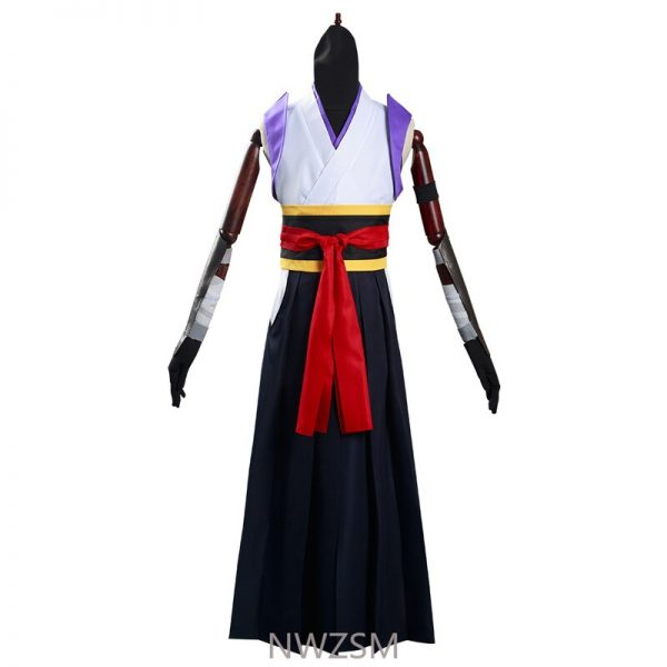 SK8 the Infinity Cherry Blossom Cosplay Costume Outfits Halloween Carnival Suit 1 - SK8 The Infinity Store