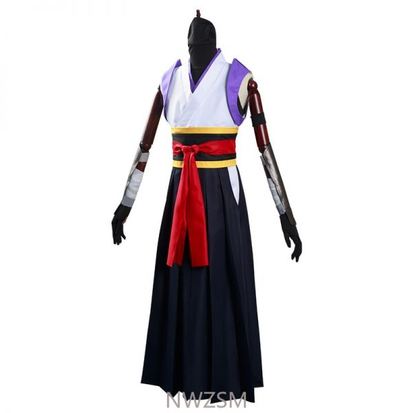 SK8 the Infinity Cherry Blossom Cosplay Costume Outfits Halloween Carnival Suit 2 - SK8 The Infinity Store