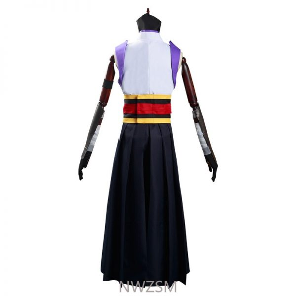 SK8 the Infinity Cherry Blossom Cosplay Costume Outfits Halloween Carnival Suit 3 - SK8 The Infinity Store