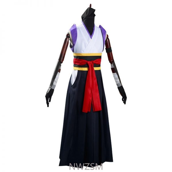 SK8 the Infinity Cherry Blossom Cosplay Costume Outfits Halloween Carnival Suit 4 - SK8 The Infinity Store