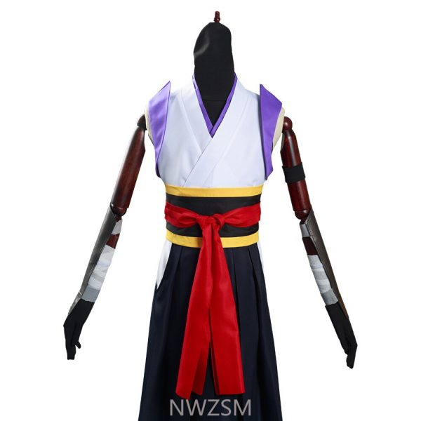 SK8 the Infinity Cherry Blossom Cosplay Costume Outfits Halloween Carnival Suit 5 - SK8 The Infinity Store