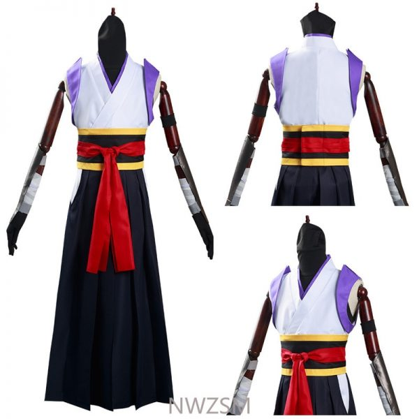 SK8 the Infinity Cherry Blossom Cosplay Costume Outfits Halloween Carnival Suit - SK8 The Infinity Store