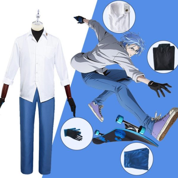SK8 the Infinity Miya Chinen Hoodie Cosplay Costumes Hooded Zipper Sweatshirt Anime SK Eight Streetwear Pullover 1.jpg 640x640 1 - SK8 The Infinity Store