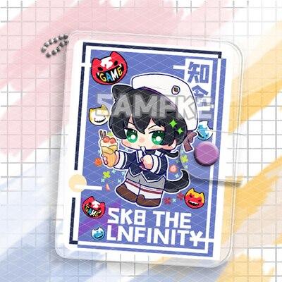 SK8 the Infinity Miya Langa Joe Diary School Notebook Paper Agenda Schedule Planner Sketchbook Gift For 12.jpg 640x640 12 - SK8 The Infinity Store