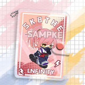 SK8 the Infinity Miya Langa Joe Diary School Notebook Paper Agenda Schedule Planner Sketchbook Gift For 8.jpg 640x640 8 - SK8 The Infinity Store