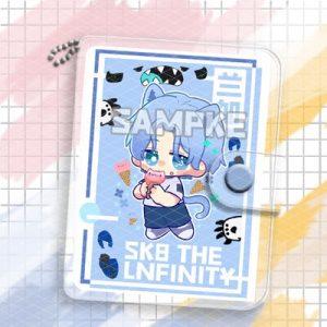 SK8 the Infinity Miya Langa Joe Diary School Notebook Paper Agenda Schedule Planner Sketchbook Gift For.jpg 640x640 - SK8 The Infinity Store