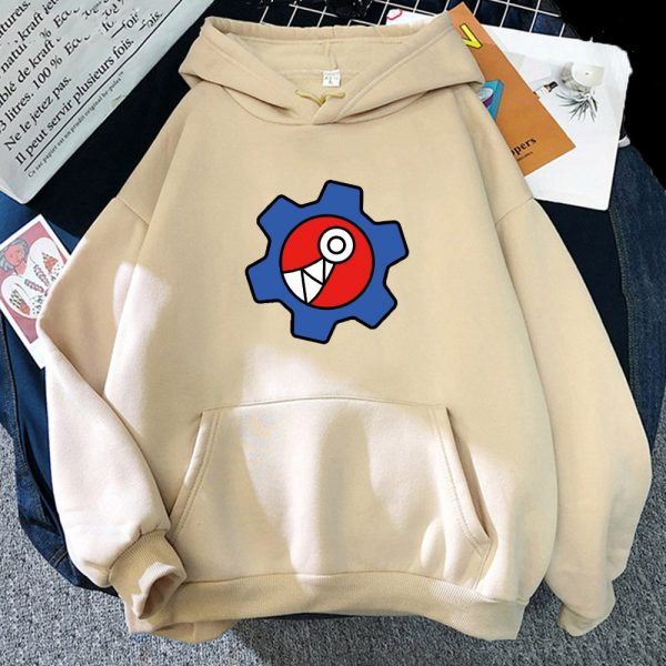 Anime SK8 the Infinity Reki Cosplay Costume Hooded Women Men Hoodie Tops SK EIGHT Sweatshirt Summer 3 - SK8 The Infinity Store