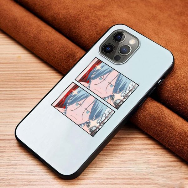 Sk8 The Infinity Anime Phone Case For iPhone 12 Mini 11 Pro Max 7 XR X 4 - SK8 The Infinity Store
